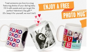 If you're a member of Pampers Village or the Gifts to Grow Rewards program, you may have received an email with an exclusive promo code for a FREE 11 oz photo mug from Shutterfly…just pay shipping, which starts at $5.99 for 1 mug!  So be sure to check your Inbox to see if you also [...]