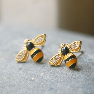 Best 25+ Bee jewelry ideas on Pinterest