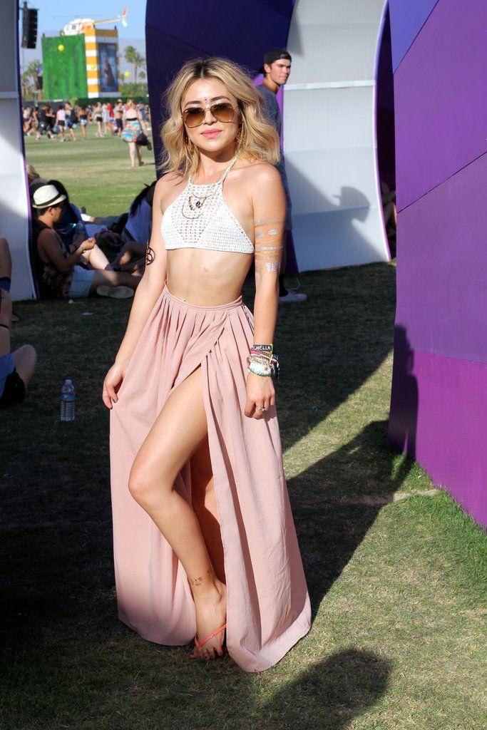 Coachella Fashion 2015 Pictures | POPSUGAR Fashion