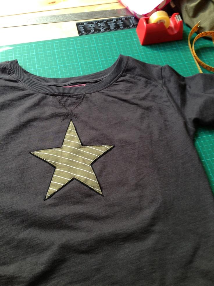 Estrella tela