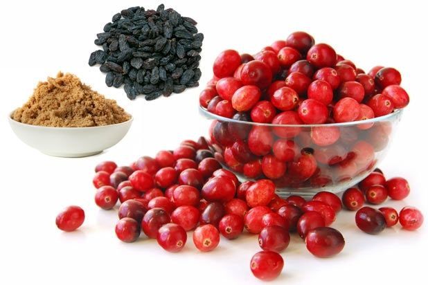 War erst cranberry homemade facial love