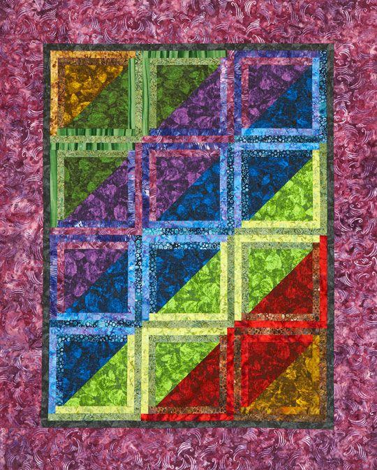 36 Best Images About Batik Quilts On Pinterest Twilight