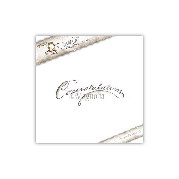 LF14 Congratulation (Text)