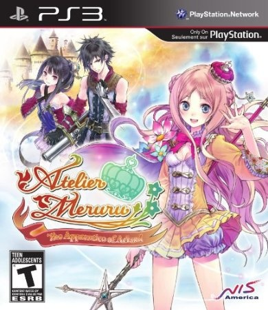 Atelier Meruru: The Apprentice of Arland Your #1 Source for Video Games, Consoles & Accessories! Multicitygames.com $42.74