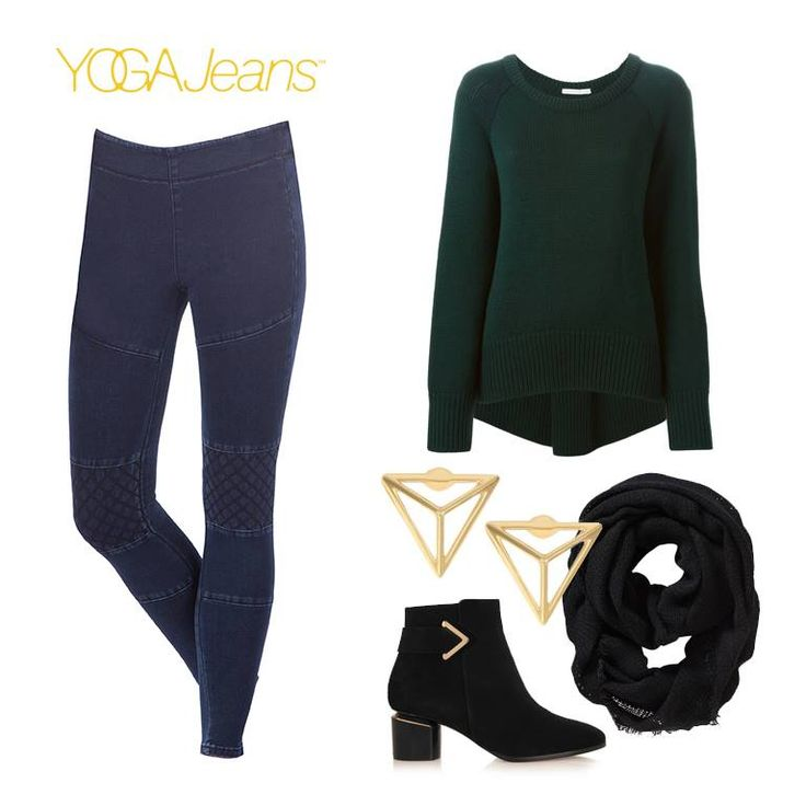 Outfit of the week | Tenue de la semaine