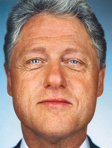 Bill Clinton, U.S. President