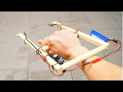 DIY Hot Wire Cutter - Portable Version - All