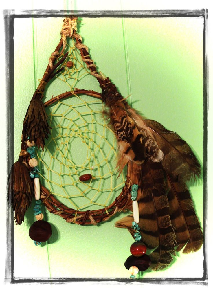 image from (Plimoth Plantation) Each object you put onto your dream catcher has a difrent meaning. Although there are many variations, a dreamcatcher is basically a small circle of wood that is tie…