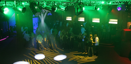 Clubs in Cape Town – Trinity. Hg2Capetown.com.