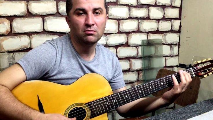 Gitar Dersleri-Majör diziler( Bemollü)