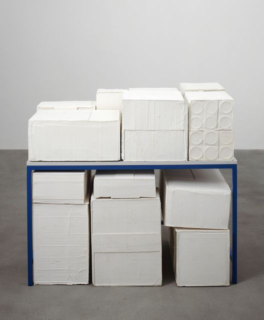 Rachel Whiteread, 'Garage,' 2005, Ingleby Gallery