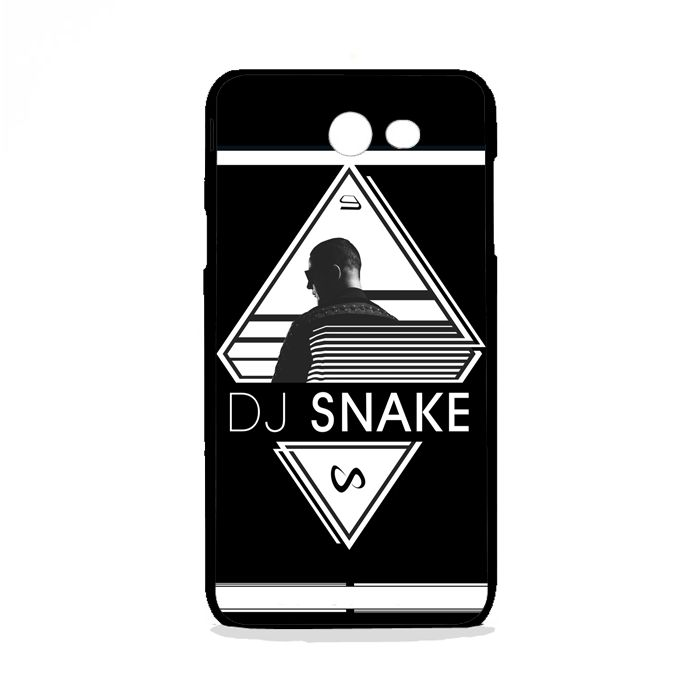 DJ Snake Wallpaper Samsung Galaxy J7 2016 Case | Republicase