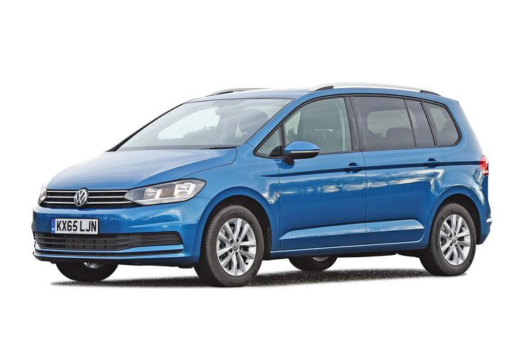 """""""The Volkswagen Touran is a hugely practical seven-seat MPV that offers a comfortable ride, even if it's not the most exciting model in its class"""""""