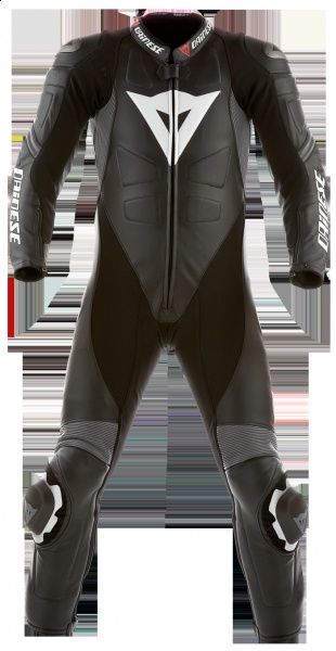 Dainese motorcycle racing suit!