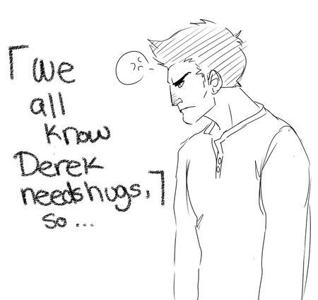 • gif My art animation hugs Teen Wolf Boyd stiles stilinski derek hale Scott McCall Sterek jackson whittemore lydia martin erica reyes isaac lahey pack feels mrsloki •