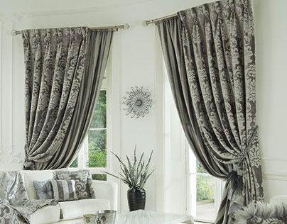 window curtains uk on pinterest curtains bedroom windows and burlap