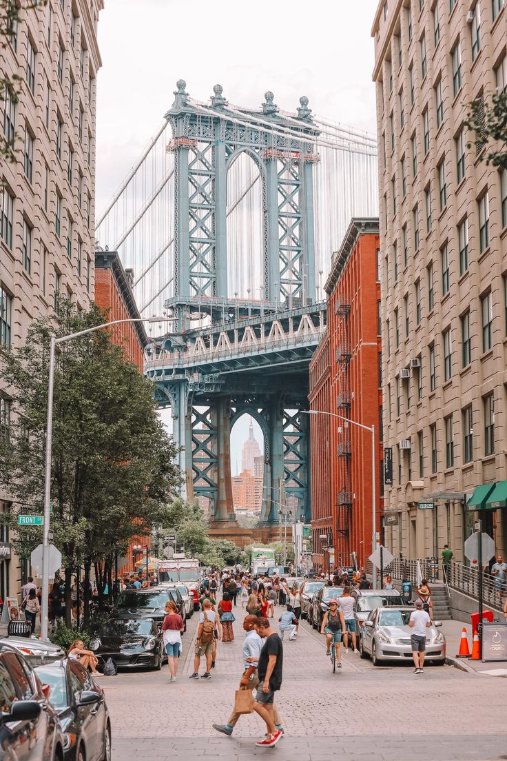 Photos And Postcards From New York City
