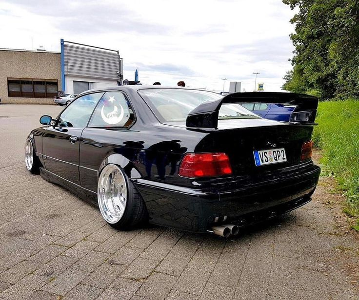 1477 Best Images About E36 On Pinterest