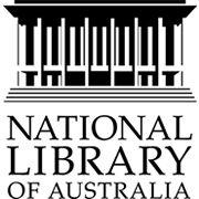 National Library of Australia Bookshop http://bookshop.nla.gov.au