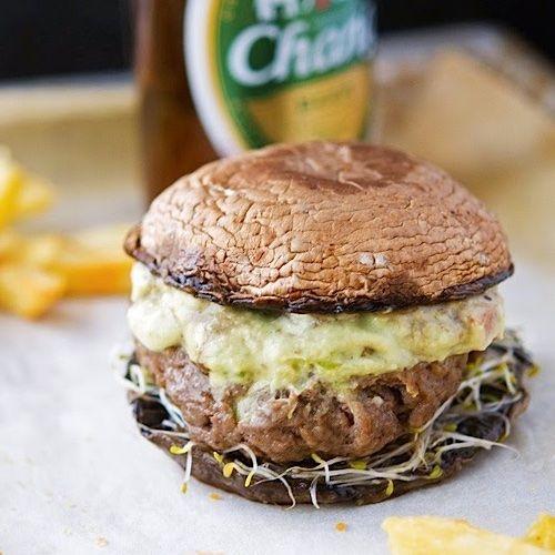 15 bread less sandwich hacks