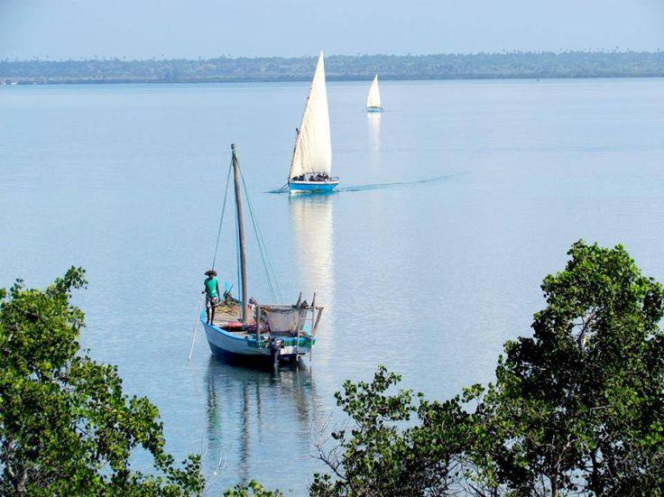 Ilha de Moçambique. Jerry Gomes da Silva