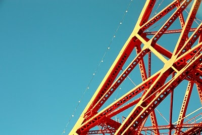 Tokyo Tower 2011