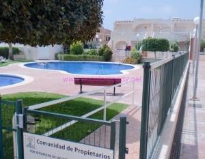 Property Apartament in Almeria | Almeria property | Almeria property Apartament | RA181 Two bedroom apartment for sale in Palomares, Almeria.