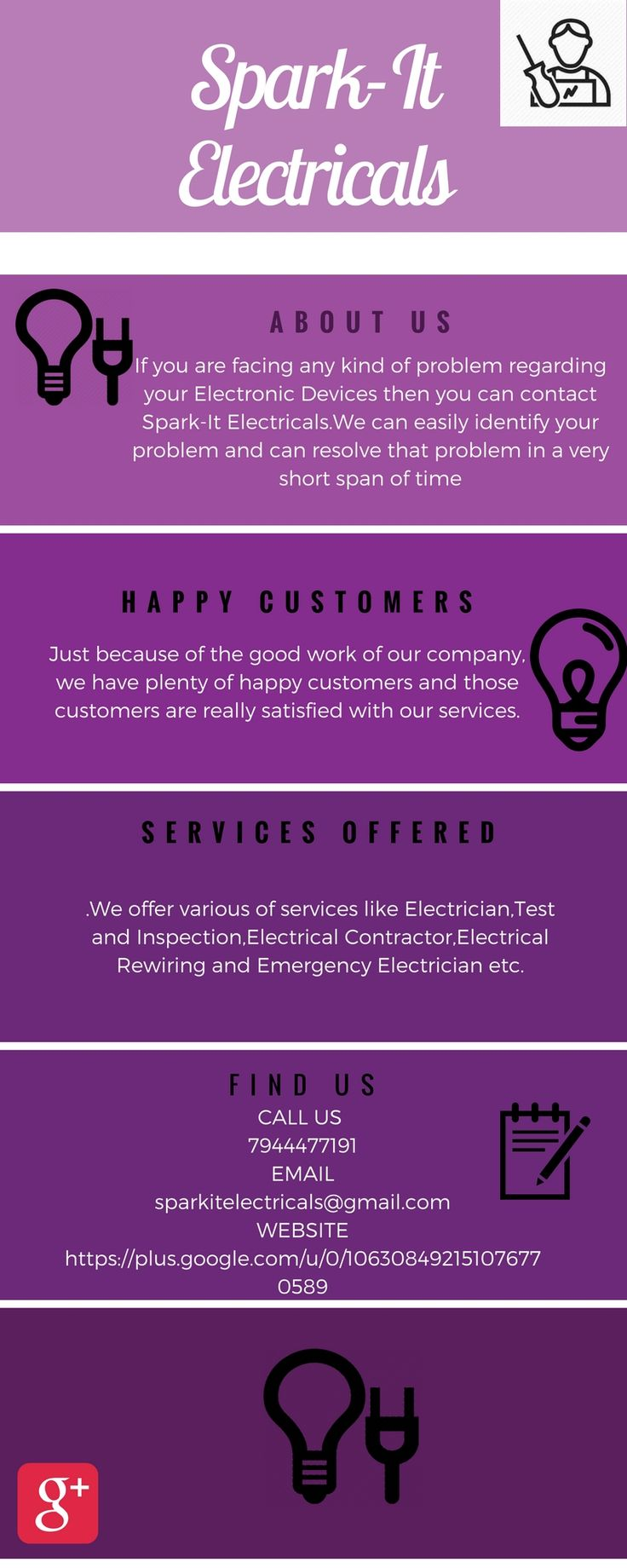 The most reliable Electrician in Hounslow