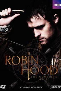 "I blame my love of all things Robin Hood on my parents for living in a neighborhood called ""Nottingham Woods"" and all the streets had names from the movie & England like Chemlsford Drive, Sherwood Forest, Kings Lair, etc. Also this BBC1 Series of Robin Hood is awesome and is currently on Netflix. You should check it out."