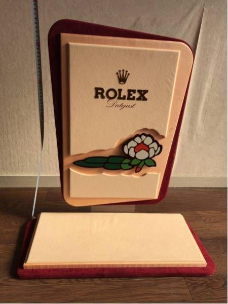 ROLEX SHOP WINDOW DISPLAY WATCH STAND FREE SHIPPING  #Rolex