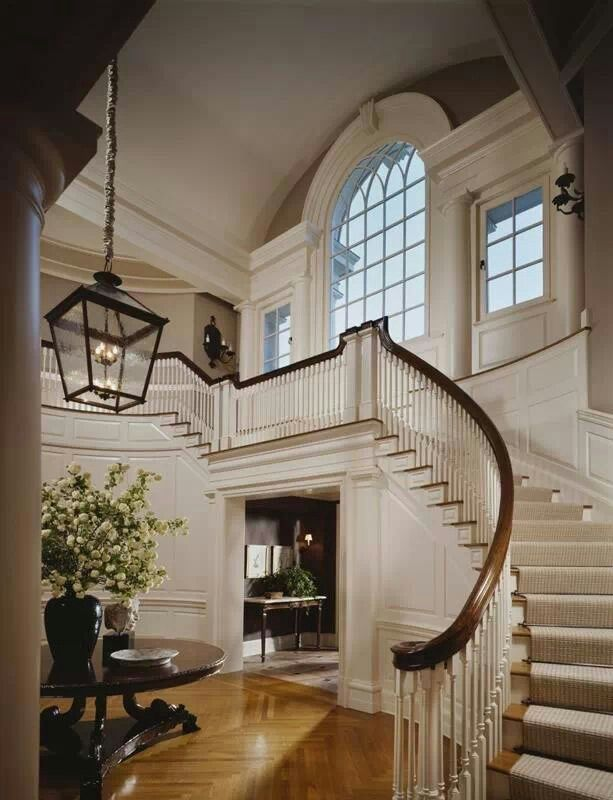 Best 25 Grand Staircase Ideas On Pinterest Luxury