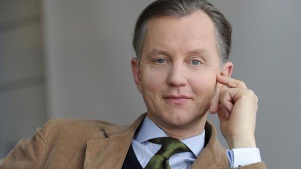 Max Raabe In Dreigroschenoper: Der Mackie Messer von Salzburg