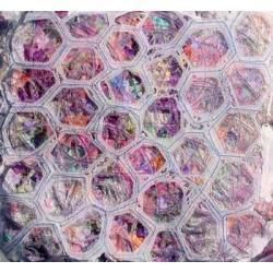 Cell Structure Textiles | Research for FMP surface embellishment | Scoop.it