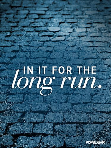 Get Inspired to Move! Motivational Fitness Quotes. Would love this on a running shirt!
