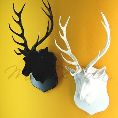116 best Oh my Deer ! images on Pinterest | Deer, Geometric deer and ...
