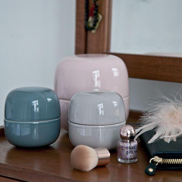 Kahler jars
