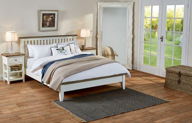Chelsea Queen Bed