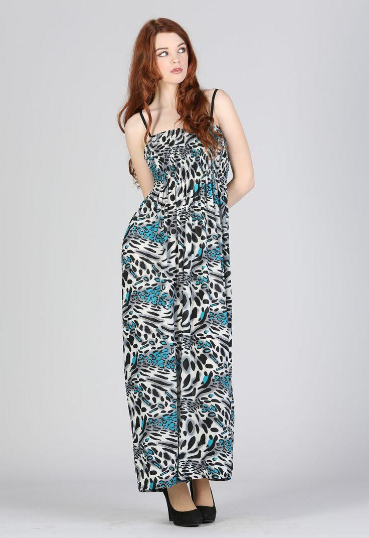 42 best Fashion: Maxi Dresses & Skirts images on Pinterest | Dress ...