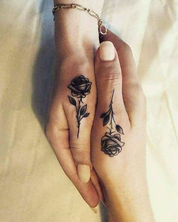 89200ca0a Rose thumb tattoo | Tattoos | Thumb tattoos, Hand tattoos, Rose tattoos