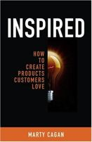 Episode 79 – Marty Cagan - 'Inspired: How to Create Products That Customers Love'