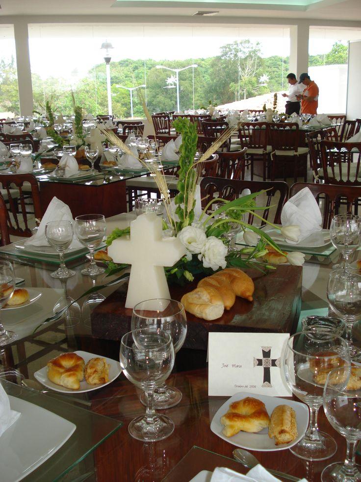 331 best images about primera comunion on pinterest for Fiestas comunion decoracion
