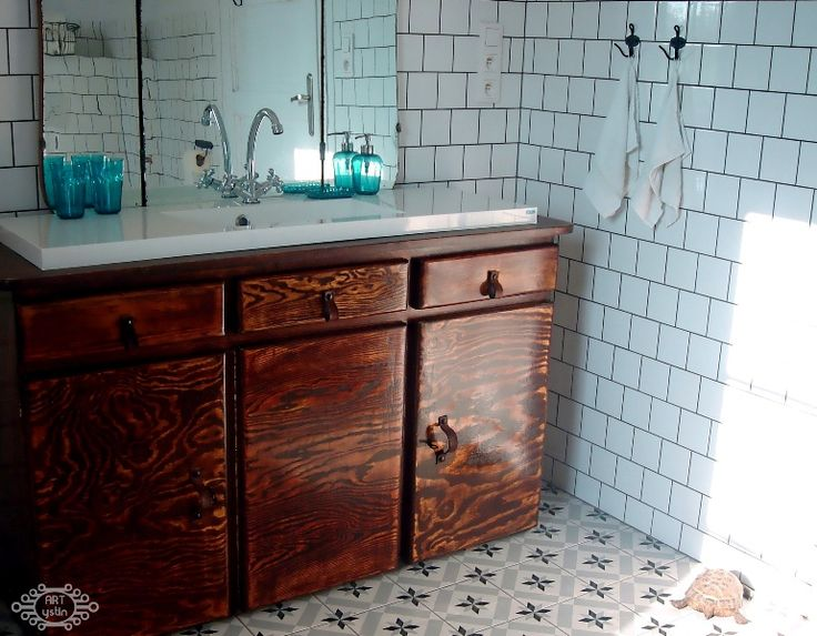łazienka- bathroom