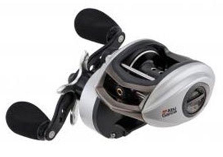 Abu Garcia Revo STX RVO3STX-SHS 11bb 8.0:1 RH Baitcast Fishing Reel #reel #fishing #baitcast #revo #garcia