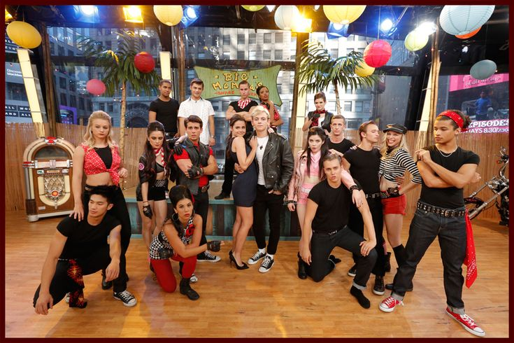 """teen beach movie disney channel 