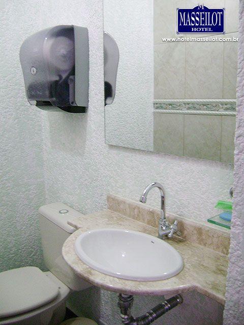 Foto de Hotel Masseilot em  Santana do Livramento/RS: