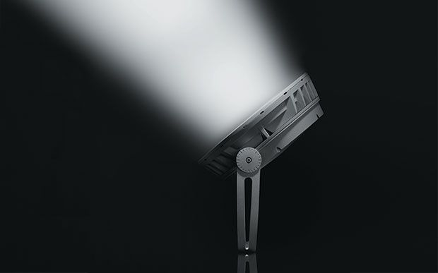 Lumenpulse's Lumenbeam LBX HO Named Outdoor Lighting Product of the Year at Light Middle East Awards