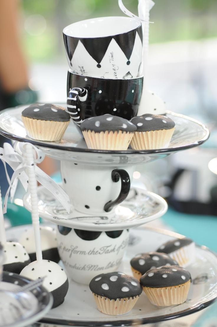 Tea time Juan Pablo Repetto para Celebraciones en Familia
