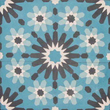 portugese-tegels -> VN Azule 13 - Designtegels