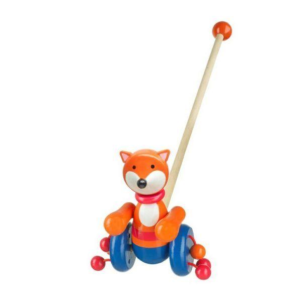 fox-push-along-toy