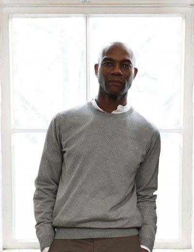 Joe Casely-Hayford - Fashion Designer | Designers | The FMD #lovefmd